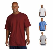 NWT RUSSELL ATHLETIC Mens Set of 2 Crew Neck SS Pocket Tee Big & Tall  280316RM