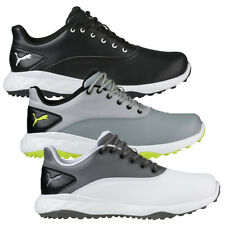 NEW 2018 Mens Puma Grip Fusion Golf Shoes - Choose Your Size and Color