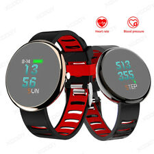 Smart Watch Wristband Bracelet Heart Rate Monitor Sport Fitness Activity Tracker
