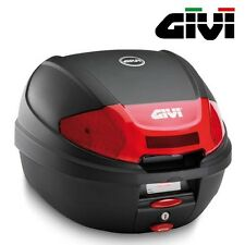 Top Case GIVI E300N2 MonoLock 37l topcase scooter motorcycle NEW mattress boxes