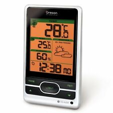 Oregon Scientific BAR206A Weather Forecast Station 3AA batteries