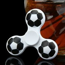Football Basketball Hand Spinner Fidget Finger ADHD Autism Kids/Adults Toy