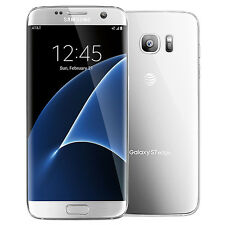 Samsung Galaxy S7 edge 32GB Unlocked SIM Free Smartphone Gold Black White