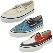 Mens Sperry Top Sider Pumps 'Bahama 2 Eye'