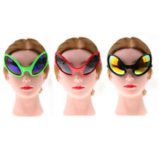 Novelty Alien Sunglasses Party Glasses Fancy Dress Role Play Costume Accessories