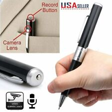 Mini HD USB DV Camera Pen Recorder Hidden Security DVR Video Spy 1280x960 Xmas