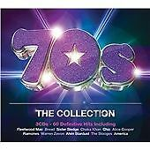 70s The Collection (2012) various cd new free uk postage cd