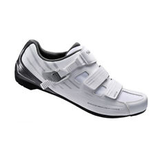 New Shimano SH-RP3 Road Bike Bicycle Cycling Cleat Shoe Sports Shoes - White