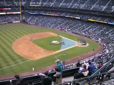2 Tickets Los Angeles Angels of Anaheim @ Seattle Mariners  5/6/18 Seattle, WA
