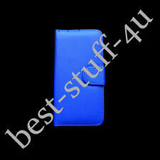 Magnetic Flip Leather Wallet Colors Case Cover Fit Iphone Apple Mobile Phone q10