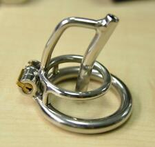male use Chastity 304 stainless steel lock chastity pants chastity toys silicone