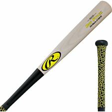 Rawlings Big Stick Ash Wood Baseball Bat (-3)