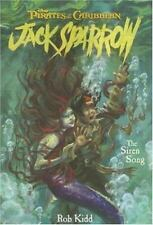 Pirates of the Caribbean: Jack Sparrow #2: The Siren Song