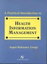 A Practical Introduction to Health Information Management-ExLibrary