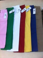 Ralph Lauren Boy's Chino Trousers Age 2-7 Years Various Colours BNWT