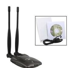 3000mW High Power N9100 Wireless USB Wifi Adapter For Ralink 3070 Chipset UP