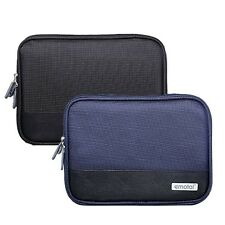 Portable Electronic Accessories USB Cable Organizer Bag Case Drive Travel New 0Y