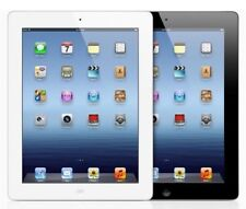 Apple iPad 3rd Gen. Wi-Fi, 9.7in Black White Tablet  16GB 32GB 64GB Grade A-B-C