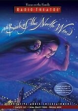 At the Back of the North Wind by George MacDonald, Paul McCusker and Philip Glas