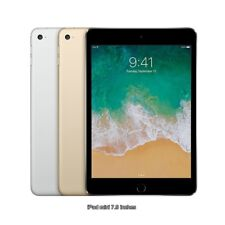 Apple iPad mini 1st/2nd/3rd/4th Gen. 16GB-32GB-64GB-128GG Wi-Fi 7.9in  Grade (A)
