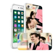 Singer Harry Styles Printed Hard Phone Case Skin Cover For Various Models 0131