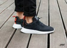 Mens Adidas NMD R2 Core Running Sneakers New, Black / Future Harvest CG3384