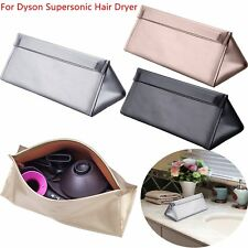Travel Storage Handbag Pouch Case For Dyson Supersonic Hair Dryer HD01 Accessory