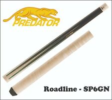 Brand New - Predator Sneaky Pete SP6GN Cue - No Wrap - Discontinued