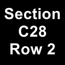 2 Tickets Dallas Stars @ Minnesota Wild 3/29/18 Saint Paul, MN