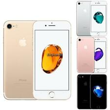 Apple iPhone 7 4.7inch 32/128/256GB Factory Unlocked Smartphone With Touch ID