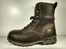 TIMBERLAND PRO BOONDOCK SOFT TOE WATERPROOF WORK BOOT AMPUTEE LEFT BOOT ONLY
