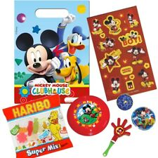 Mickey Mouse and Minnie mouse Party Bag Kit jenafr2
