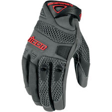NEW ICON ANTHEM GREY GLOVE MEN'S FIT | CLEARANCE! | GREY | #3301-1938