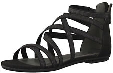 Marco Tozzi Ladies Strappy Sandals Strappy Sandals Sandals 28180-20/098 Black