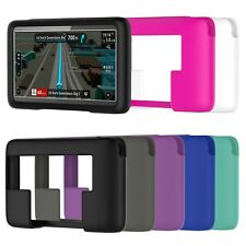 """Silicone Rubber Case Cover GPS Protector for TOMTOM GO LIVE 1005/GO LIVE 1050 5"""""""