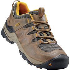 Keen Men`s Gypsum II Waterproof Hiking Shoe