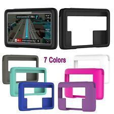 """Silicone Case Skin Cover For 5"""" Inch TomTom GO LIVE 1005/1050 Car GPS Navigator"""