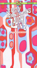 Best of Rowan  Martins Laugh-In 2 (DVD, 2003) NEW! Sealed!