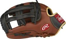 Rawlings Sandlot Series Leather Baseball Glove, Right Hand, Pro H Web,...