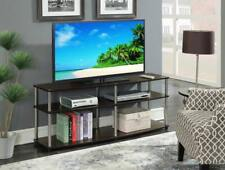 """Convenience Concepts Designs2Go 3 Tier 60"""" TV Stand, Multiple Finishes"""