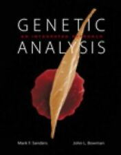 Genetic Analysis: An Integrated Approach with MasteringGenetics™