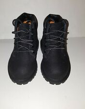 TIMBERLAND TODDLER 6-INCH PREMIUM WATERPROOF BOOTS/ STYLE 34875/ M/M/BLACK
