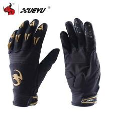 Motorcycle Riding Gloves Motorbike Street Bike Full Finger Mtb Racing Guantes