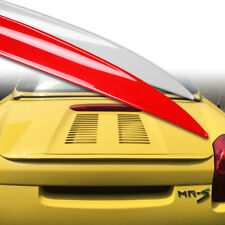 * Custom Painted Trunk Lip Spoiler S For Nissan 240SX S13 Coupe 89-94