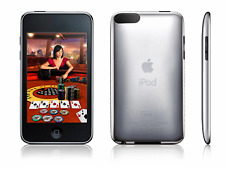 Apple iPod touch 2G 2nd Gen   2nd Generation (A1288)   Storage Capacity Options