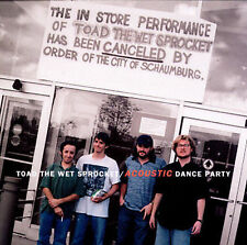 Acoustic Dance Party by Toad the Wet Sprocket CD