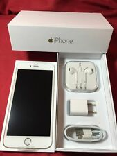 Factory Unlocked Smartphone 4G LTE iPhone 6 Plus Gold 16gb 128gb GSM Mobilephone