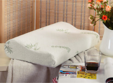Luxury Bamboo Fiber Extra Soft Memory Foam Pillow—**SELLING FAST**