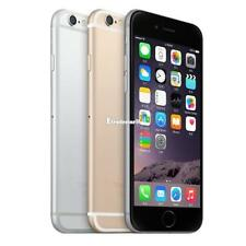 Factory Unlocked Smartphone 4G LTE iPhone 6 Plus A1522 Gold Siver Gray LM Top US