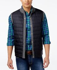 Barbour Essential Gilet Men's Quilted Vest NWT Mid Grey XLarge MSRP $149